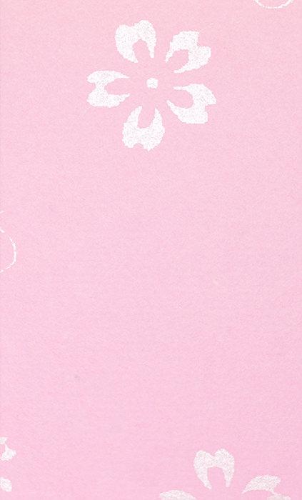 梅桜 ピンク